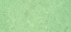 Линолеум Зеленый линолеум DLW Marmorette PUR 125-020 mild green