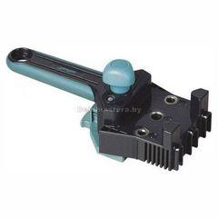 Столярный и слесарный инструмент Wolfcraft Устройство для подготовки соединений с помощью деревянных шипов D 6,8,10мм. Wolfcraft (wlf-4640000)
