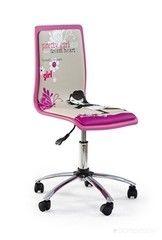 Детский стул Детский стул Halmar Fun-1(розовый)