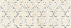 Плитка Плитка Tubadzin Larda White (декор) 748x298
