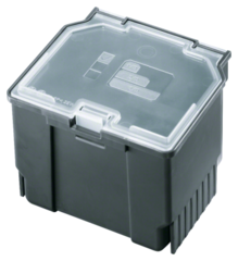 Bosch SystemBox 1/9 малый (1600A016CU) 12x10.5x8 см