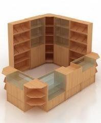 Торговая мебель Торговая мебель ВФТ Вариант 19