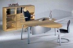 Мебель для персонала Юнитекс Ultima