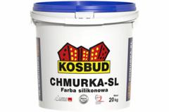 Краска Краска Kosbud силиконовая Chmurka-SL, 20 кг
