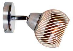 Настенно-потолочный светильник Candellux Fort 91-62802