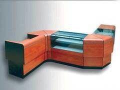 Торговая мебель Торговая мебель ВФТ Вариант 5