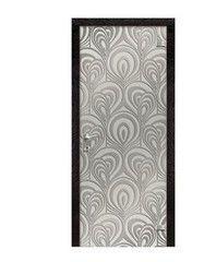 Стеклянная дверь Dariano Фламинго