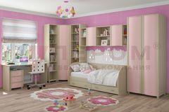 Детская комната Детская комната Лером Валерия (композиция 6)