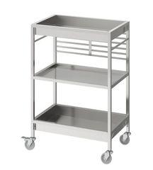 Сервировочный столик Сервировочный столик IKEA Кунгсфорс 303.712.35