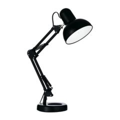 Настольный светильник Ideal Lux Kelly TL1 Nero