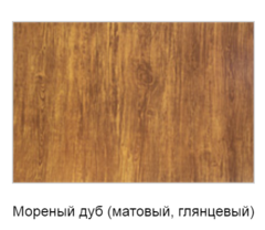 Сайдинг Сайдинг МеталлПрофиль Lбрус Дуб мореный матовый (4 м)