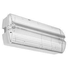 Промышленный светильник Промышленный светильник Kanlux KURS SINGLE-1H (07540)