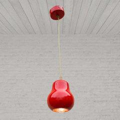 Светильник Светильник Stdlight подвесной красный арт.23