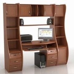 Письменный стол Eight rooms Пример 66