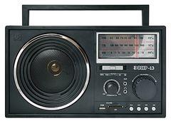 Радиоприемник Радиоприемник Эфир 13