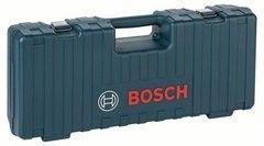 Bosch Bosch Чемодан пластмассовый 317х170х720 мм для GWS 18/22/24-180-230мм, BOSCH 2605438197