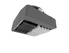 Flowair Дестратификатор LEO D S