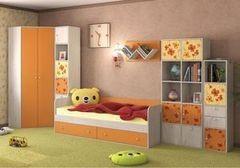 Детская комната Детская комната Нижегородмебель и К Тетрис 1