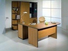 Мебель для руководителя Мебель для руководителя Ивмител Модель 5О