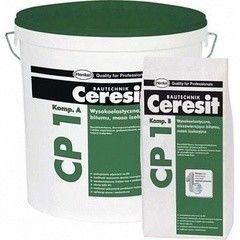 Гидроизоляция Гидроизоляция Ceresit CP 1 (18.66 кг)