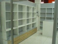 Торговая мебель Торговая мебель МебельДизайнПроект Пример 4