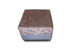 Пуфик Пуфик Виктория Мебель 60x60 СК 934