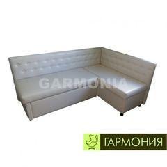 Кухонный уголок, диван Гармония Даймонд (185x65x85x135)