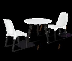 Обеденный стол Обеденный стол Sheffilton SHT-DS12