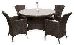 Комплект мебели из ротанга Sundays JS-D-098