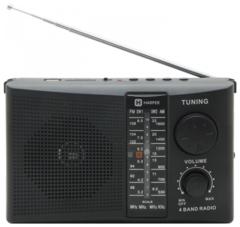 Радиоприемник Радиоприемник HARPER HDRS-288