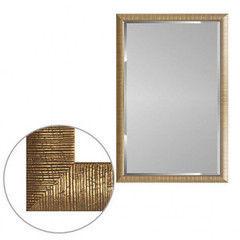 Зеркало Алмаз-Люкс 10с - M/006 (100х70)