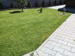 Ландшафтный дизайн Belpoliv Пример 14