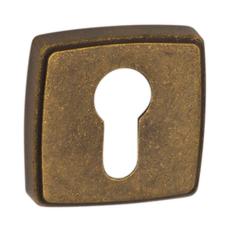 System Furniture Накладка ET ASQ MVB бронза античная матовая