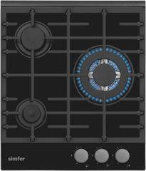 Варочная панель Варочная панель Simfer H45L35B511