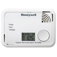 Honeywell Бытовой сигнализатор угарного газа XC100D