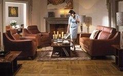 Набор мягкой мебели Набор мягкой мебели Kler TOCCATA (комплект)