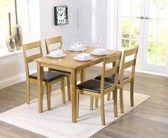 Обеденный стол Обеденный стол Orvietto Стол ST117