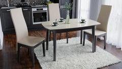 Обеденный стол Обеденный стол ТриЯ Портофино 4