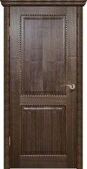 Межкомнатная дверь Межкомнатная дверь Green Plant Оптима Американский Орех ДГ