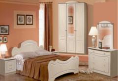 Спальня ФорестДекоГрупп Мария-3