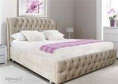 Кровать Кровать Настоящая мебель Афина 2 160х200