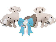 Детский светильник Nowodvorski DOG 5832