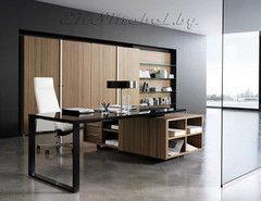Мебель для руководителя Мебель для руководителя Eksmebel Вариант 5