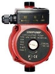 Насос для воды Насос для воды Unipump UPA 15-90