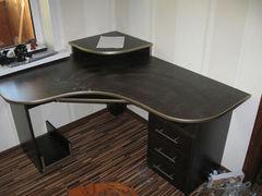 Письменный стол Лига мебели Вариант 63