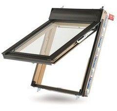Мансардное окно Мансардное окно Keylite FE-05-HT (78х118) c Futuretherm (лаковое покрытие)
