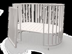 Детская кровать Кроватка ЭТГ Кроша КД3