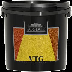 Декоративное покрытие Kosbud VTG, 12.5 кг