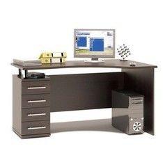 Письменный стол Стол компьютерный ИП Колос М.С. Ideal-5