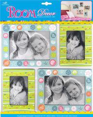 Виниловая наклейка Room Decor FRA1112V